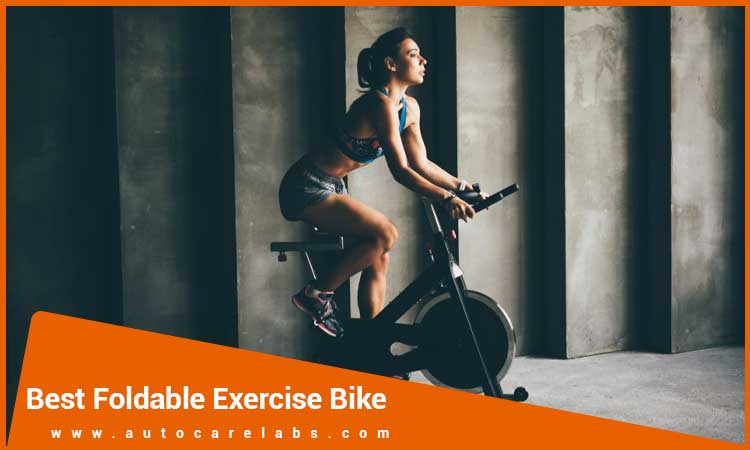 Best-Foldable-Exercise-Bike