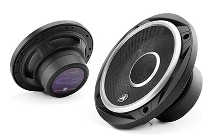 JL Audio C2-650X Evolution  Series car speakers