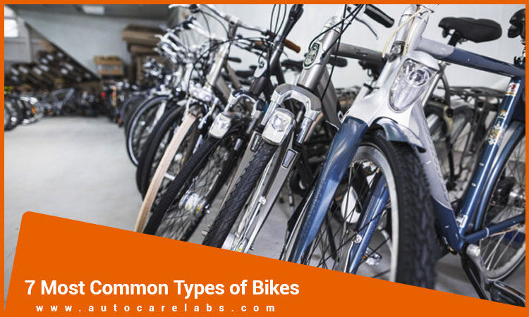 7-Most-Common-Types-of-Bikes-You-Can-Give-a-Try