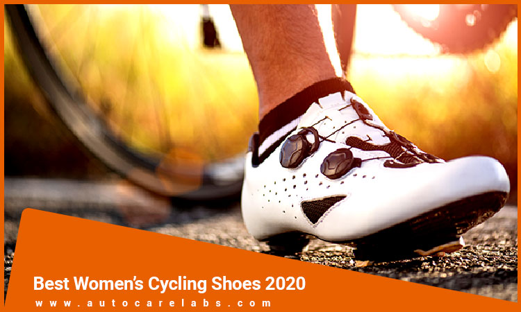 Best Women's Cycling Shoes 2020