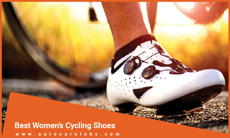 Best women's Cycling Shoes