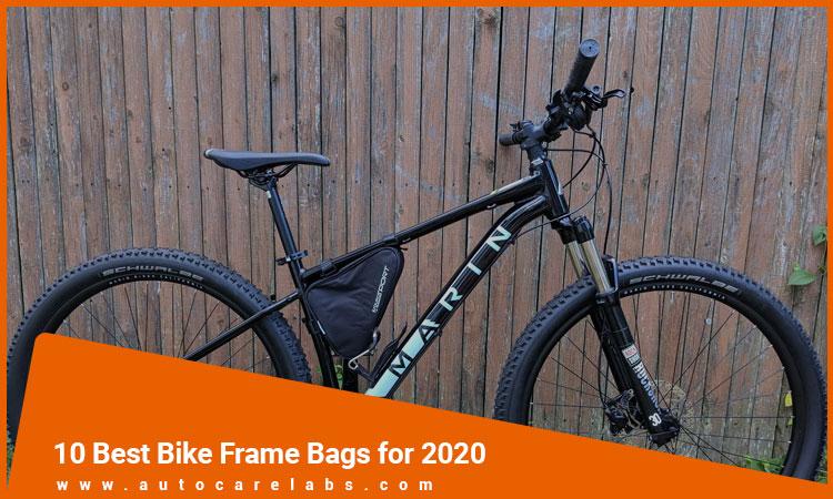 Best-Bike-Frame-Bags