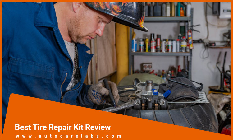 10 Best Tire Repair Kit Review 2020 (Buying Guide)