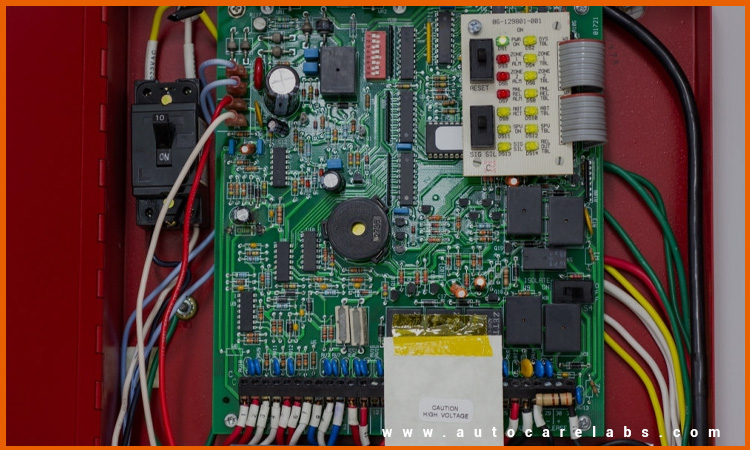 What causes electric bike controller problems
