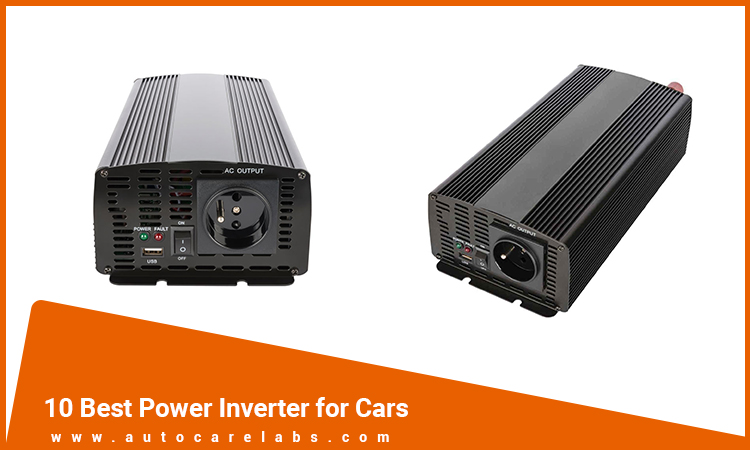 10 Best Power Inverter for Cars