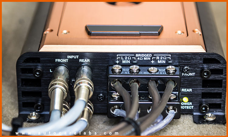 How-to-install-an-amplifier-in-a-Car step by step