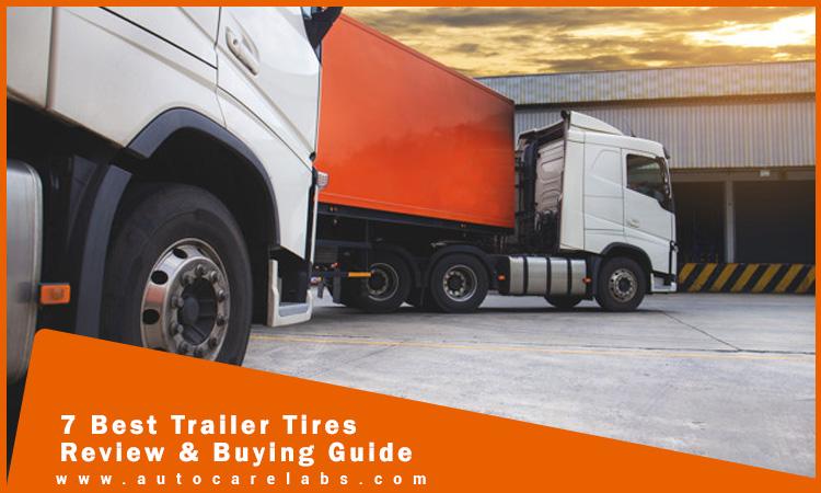 Best Trailer Tires