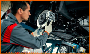 How does a trailer brake controller work